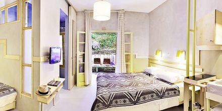 1-værelses lejlighed på Villa Rossa Area Boutique Beach Resort i Parga, Grækenland.