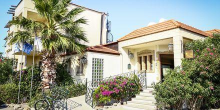 Hotel Villas Duc på Rhodos, Grækenland.