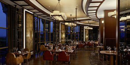 Lexington Grill på Waldorf Astoria Ras Al Khaimah