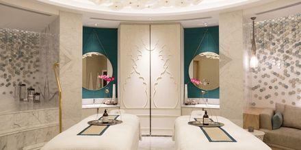 Spa på Waldorf Astoria Ras Al Khaimah