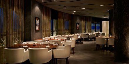 Den japanske restaurant UMI på Waldorf Astoria Ras Al Khaimah