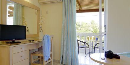1-værelses lejlighed på hotel Windmill i Argassi, Zakynthos.