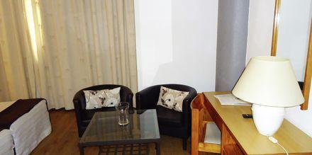 Dobbeltværelser på Hotel Windsor i Funchal, Madeira