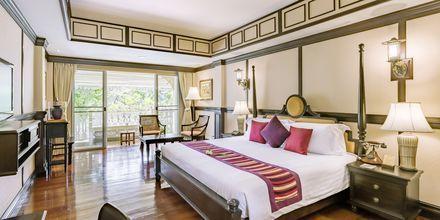 Deluxe-værelse på Wora Bura Hua Hin Resort & Spa