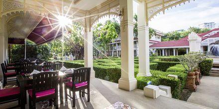 Restaurant på Wora Bura Hua Hin Resort & Spa