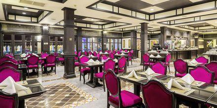 Restaurant Chulamongkut på Wora Bura Hua Hin Resort & Spa