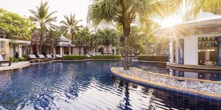 Pool på Wora Bura Hua Hin Resort & Spa