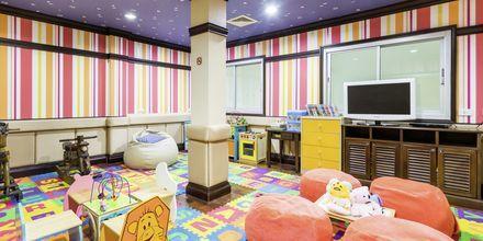 Børneklub på Wora Bura Hua Hin Resort & Spa