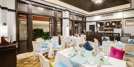 RestaurantRak Ta Lay på Wora Bura Hua Hin Resort & Spa