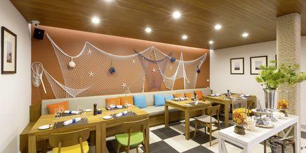 Fiskerestaurant på hotel X10 Khao Lak