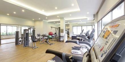 Fitness på hotel X10 Khao Lak