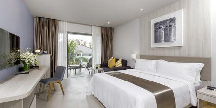 Deluxe-værelser på hotel X10 Khao Lak