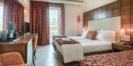 Dobbeltværelse på Zante Park Resort & Spa, Zakynthos, Grækenland.