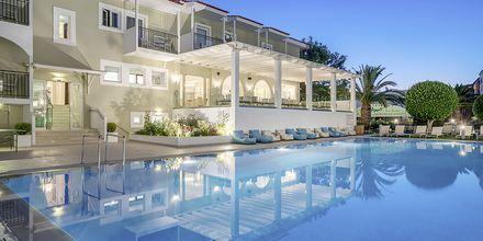 Hotel Zante Park Resort & Spa, Zakynthos, Grækenland.