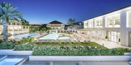Poolområdet på Zante Park Resort & Spa, Zakynthos, Grækenland,